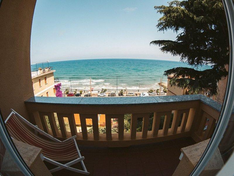 Villa Sant'Anna - Camera Grigia, holiday rental in Laigueglia
