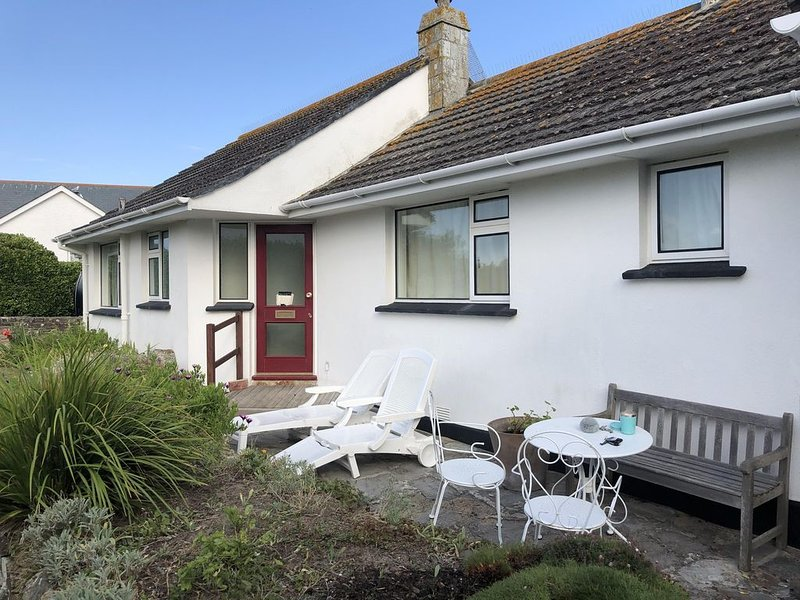 Constantine Bay/Padstow - 3 beds, 5 mins to the beach, location de vacances à Porthcothan