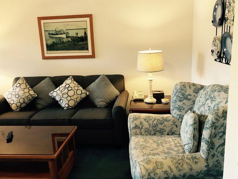 ******** South Shore Dr, Delavan WI, vacation rental in Elkhorn