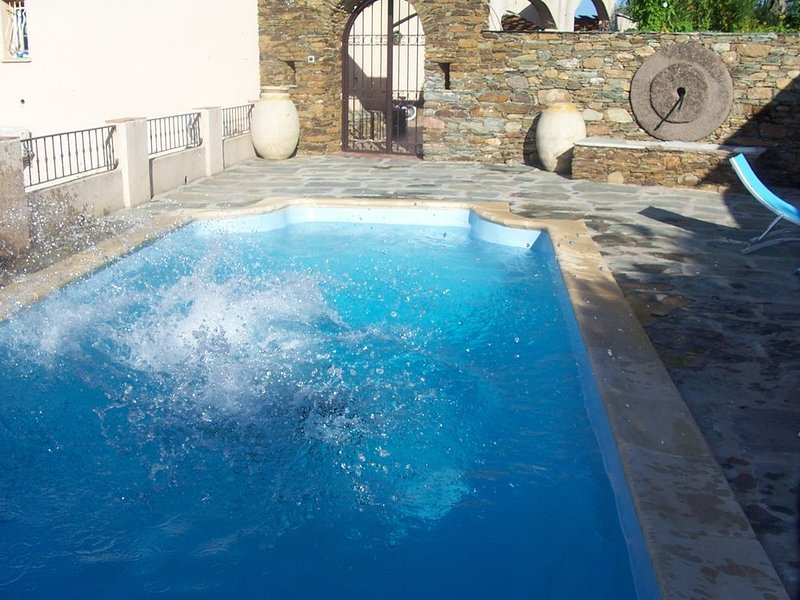 CHAMBRES    2 PERS, holiday rental in Macinaggio