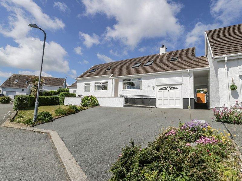 Bay View, BENLLECH, holiday rental in Brynteg