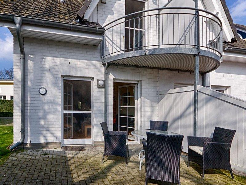 Top Ausgestattete Doppelhaushälfte, nahe Strand, location de vacances à Zingst