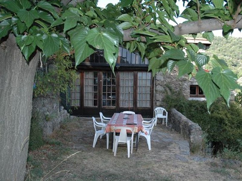 ARDAILLERS MAS DE L'EGLISE, location de vacances à Saint Andre de Valborgne