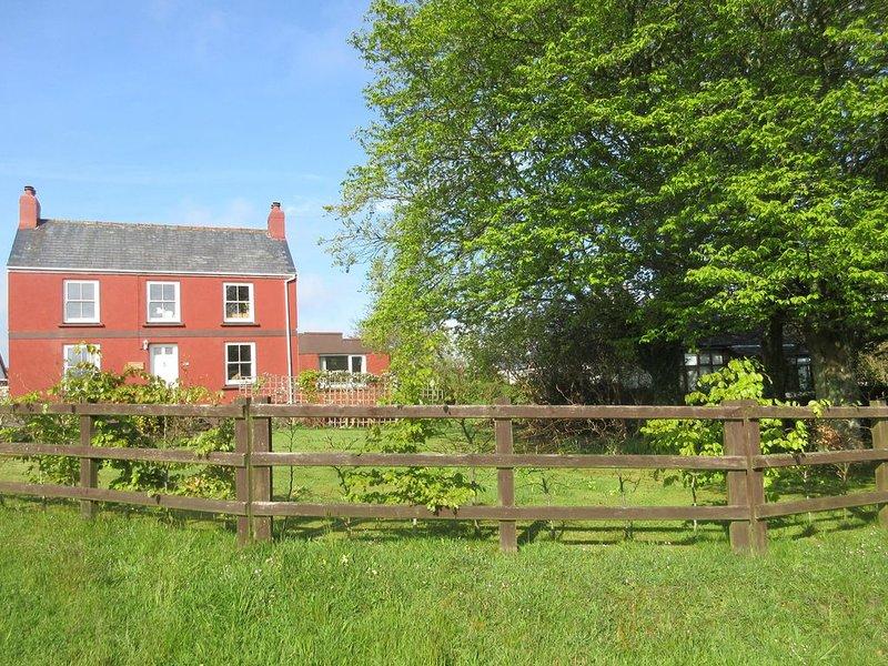 Swinhay, HOOK, casa vacanza a Houghton