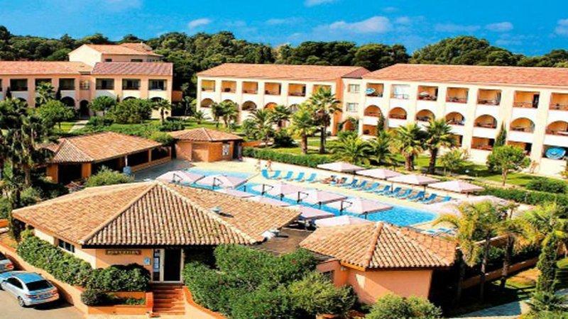 Appartement 4 pers dans résidence avec 2  piscines à 200 mètres de la mer, holiday rental in Canale-di-Verde