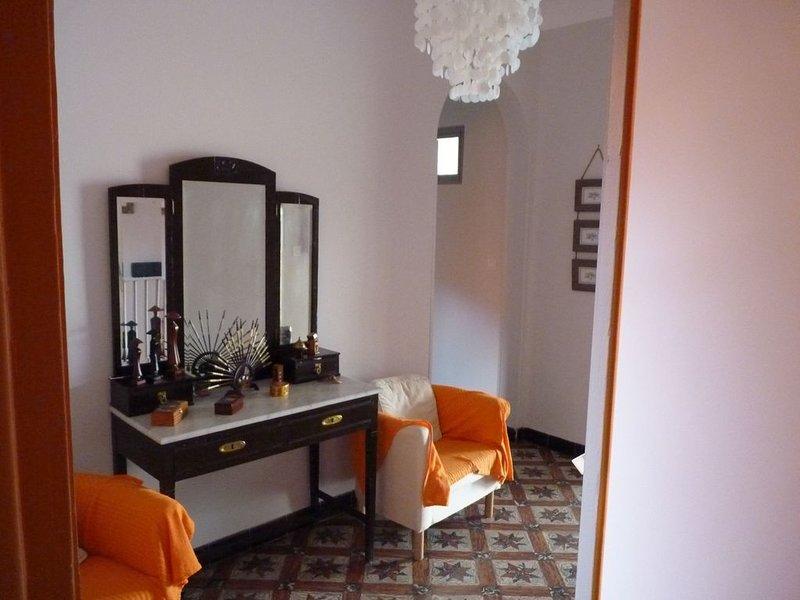 *PRIX SPECIAL FIN DE SAISON *Maison accueillante et agréable en famille ou amis, location de vacances à Baho
