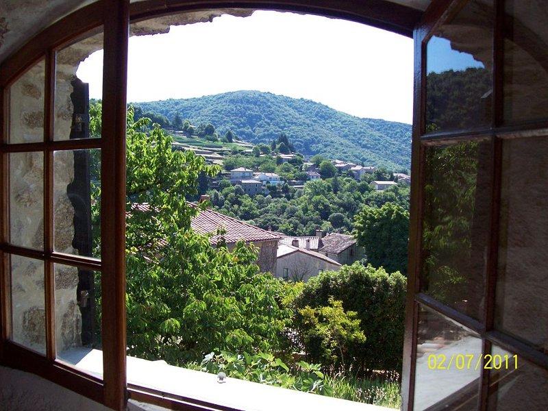 VACANCES EN CEVENNES, holiday rental in Valleraugue