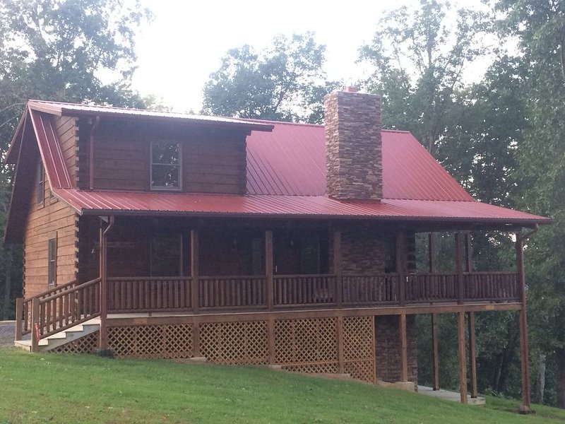 Grandview Cottages llc, location de vacances à Lerona