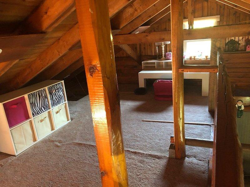 Al's Place - A place to Dream, location de vacances à Mount Hope