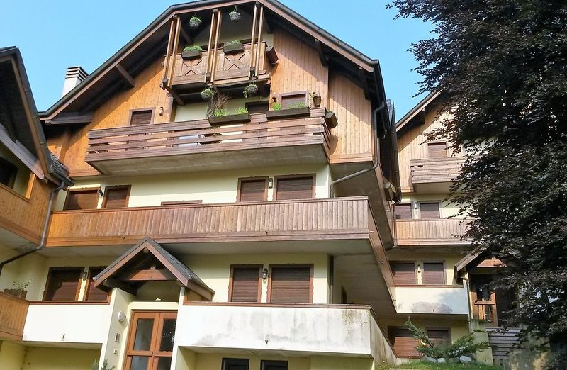 Residence Tre Masi Altopiano di Asiago, holiday rental in Bertigo