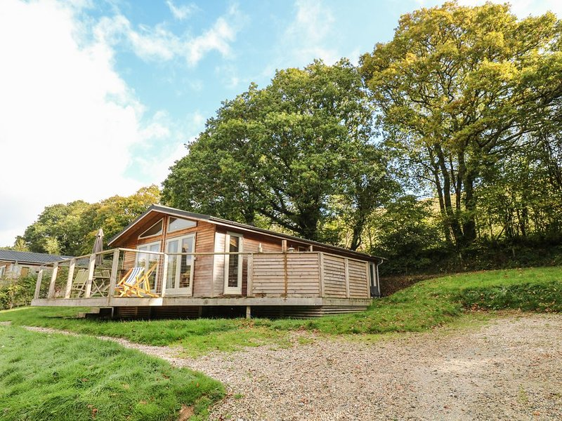 7 Hedgerows, LANREATH, holiday rental in Pelynt