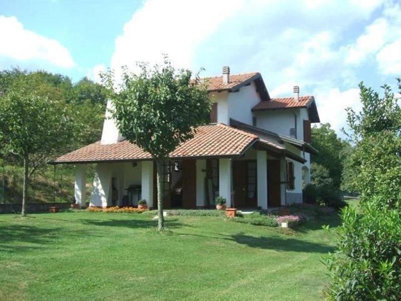 Lago d'Orta - Lake Orta, vacation rental in San Maurizio d'Opaglio