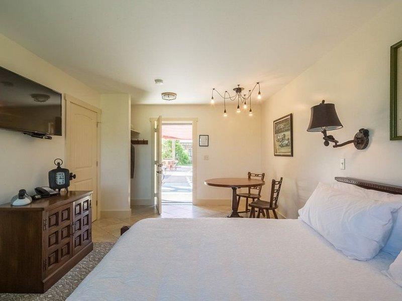 Walhill Farm: Hoosier Room, holiday rental in Metamora