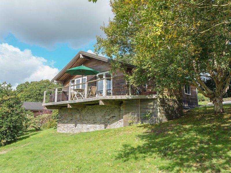 3 Lake View, LANREATH, holiday rental in Pelynt