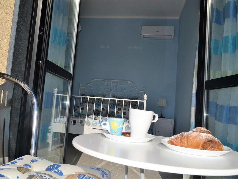B&B Villa Arechi Salerno, alquiler vacacional en Faiano