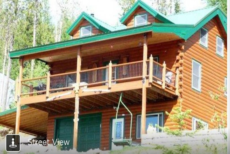 Mountain Cabin Near 49 Degrees North Ski Resort, holiday rental in Chewelah