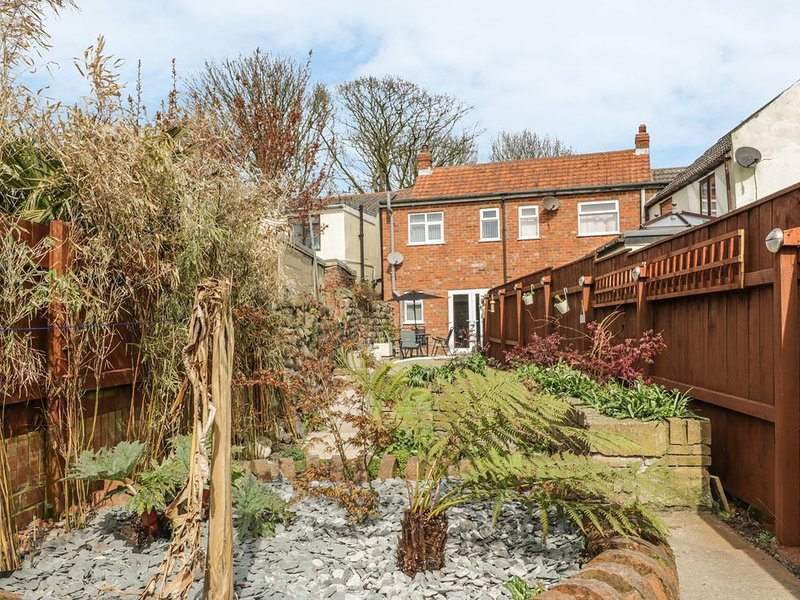 Bankhouse, EASINGTON, holiday rental in Grimsby