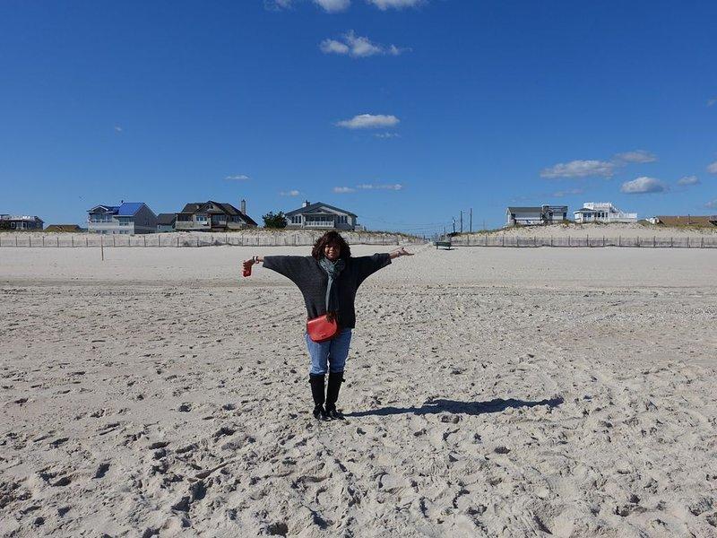 A slice of Long Beach Island, location de vacances à Long Beach Island