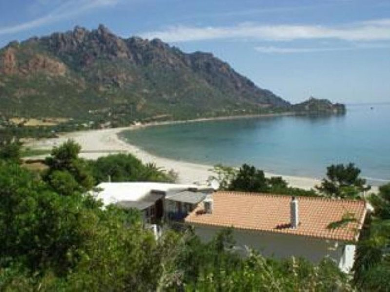 Villa   indipendente in Sardegna, holiday rental in Province of Ogliastra