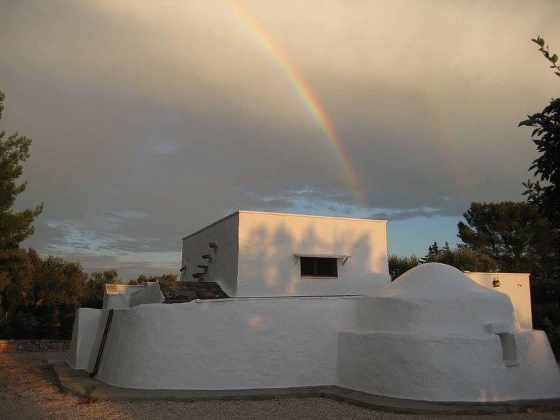 Lamia Pellegrino - In Puglia in Vacanza, holiday rental in San Vito dei Normanni
