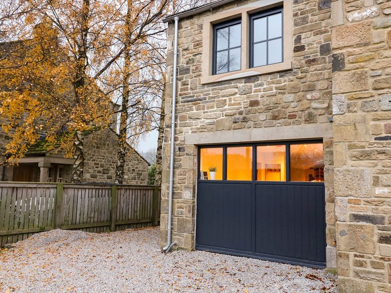 The Greenhouse, GARGRAVE, holiday rental in Thornton-in-Craven