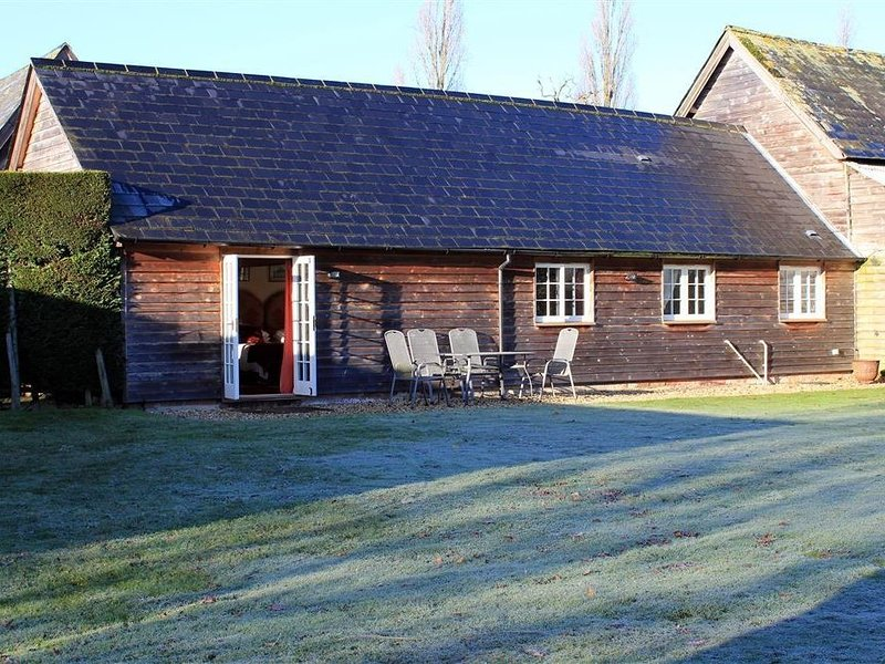 Morningside, ROMSEY, holiday rental in Wellow