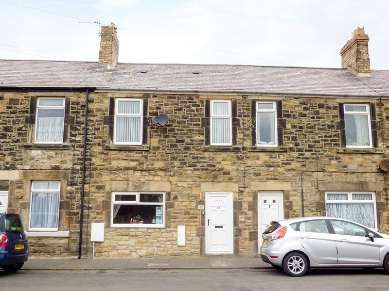 Redgate, AMBLE, holiday rental in Broomhill