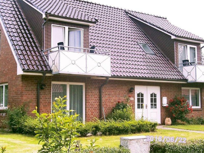 Ferienwohnung Büsum für 1 - 6 Personen mit 3 Schlafzimmern - Ferienwohnung, holiday rental in Büsum