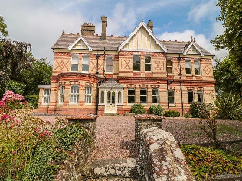 Stoneleigh, BIDEFORD, casa vacanza a Northam