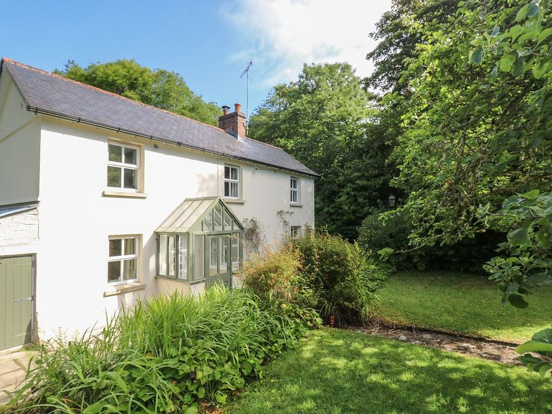 Little Trevean, COVERACK, vacation rental in Coverack