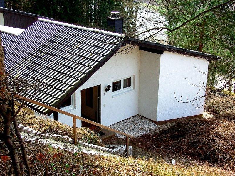 Ferienhaus für 5 Gäste mit 77m² in Biersdorf am See (23933), casa vacanza a Auw an der Kyll