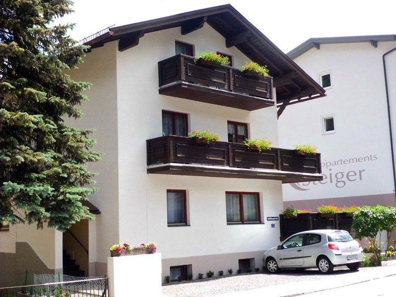 Ferienwohnung/App. für 6 Gäste mit 70m² in Bad Hofgastein (84026), holiday rental in Dorfgastein
