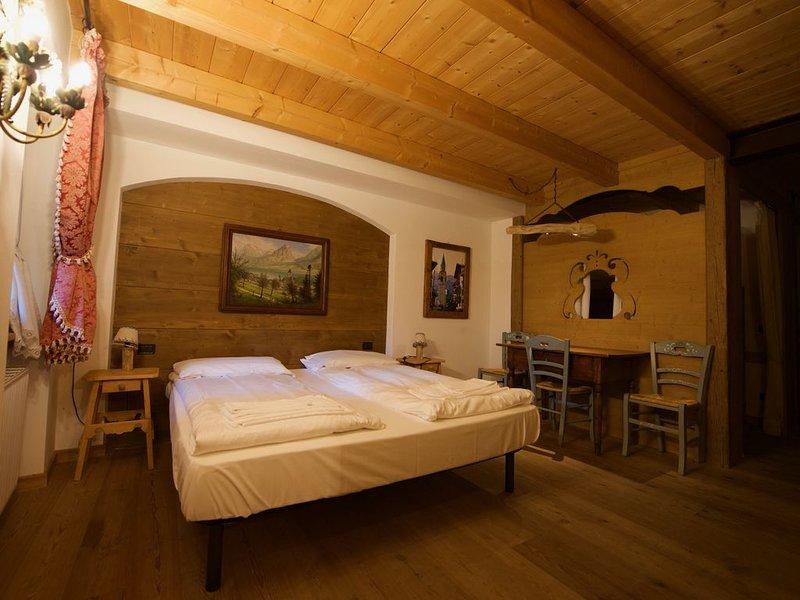 CIANDOLADA 2A, holiday rental in Tai di Cadore
