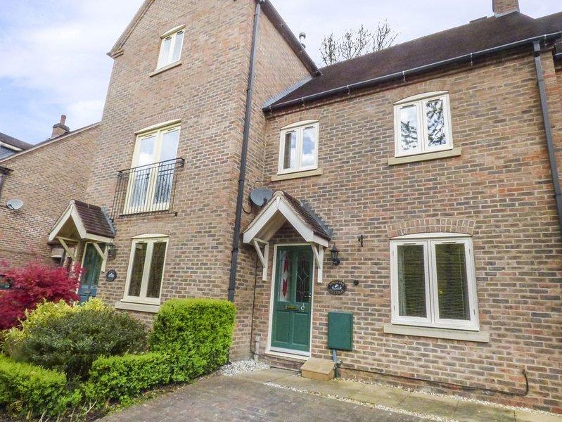 Foxglove Cottage, IRONBRIDGE, holiday rental in Jackfield