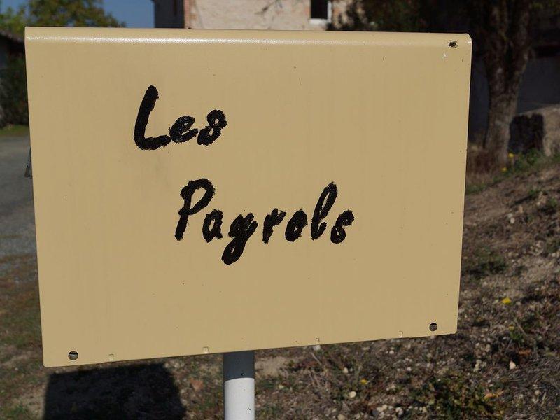 Grande maison de campagne au calme, holiday rental in Lautrec