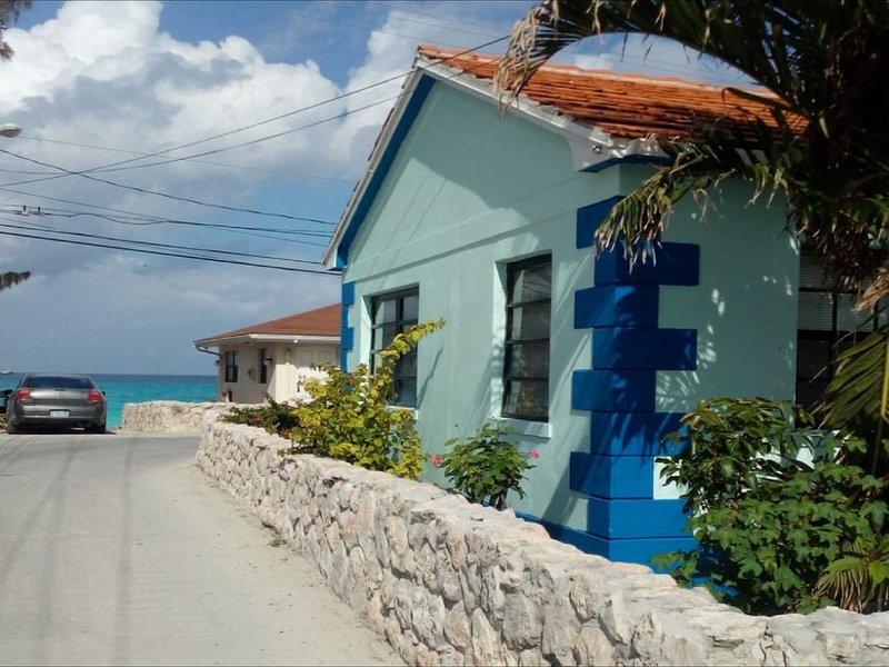 Best location on Bimini, alquiler de vacaciones en Bimini