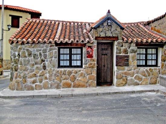 Casa rural (alquiler íntegro) El Rincón para 6 personas, aluguéis de temporada em El Fresno