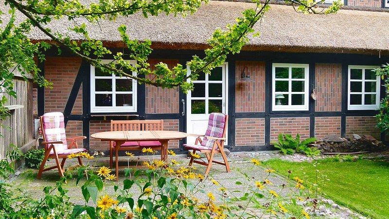 attraktive 4-Sterne Ferienwohnung, location de vacances à Undeloh