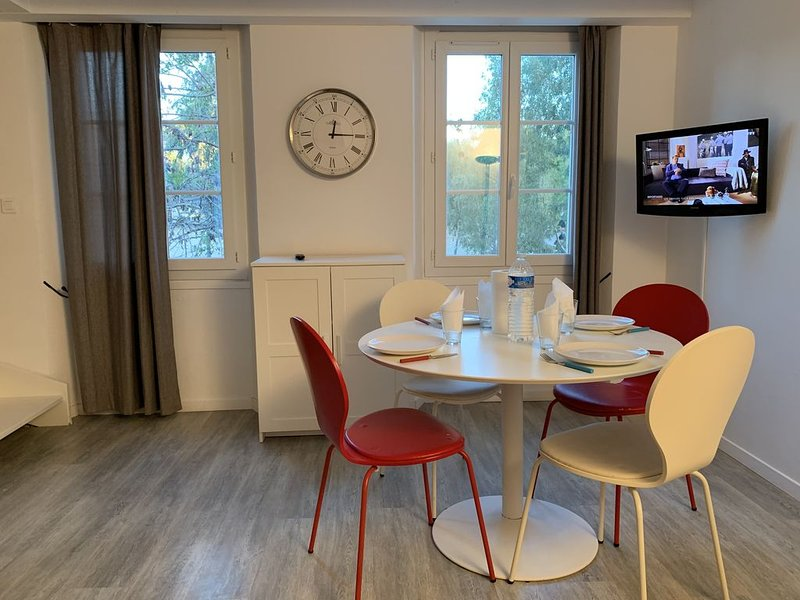 Duplex insolite �porquerolles, location de vacances à Hyères
