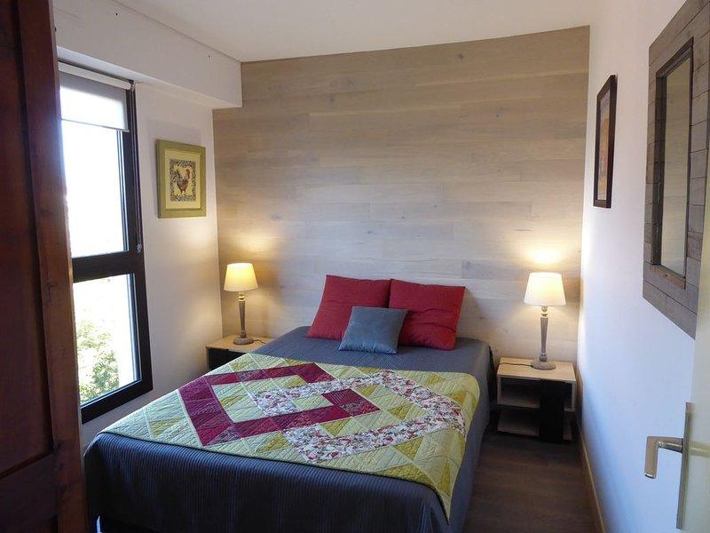 Classé 3 étoiles  Office du Tourisme - Plein centre et à 300m de la plage, holiday rental in Andernos-les-Bains