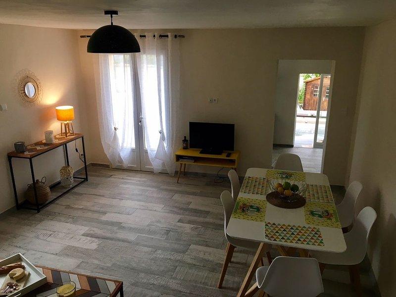 ** Casa Maria ** //4pers//Coggia Maio, holiday rental in Vico