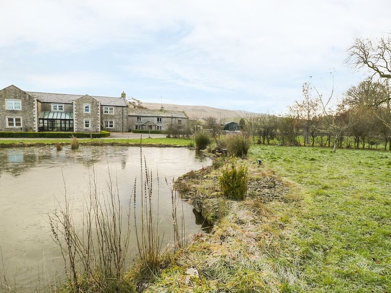 Hillside Farm, KIRKBY STEPHEN, holiday rental in Kirkby Stephen