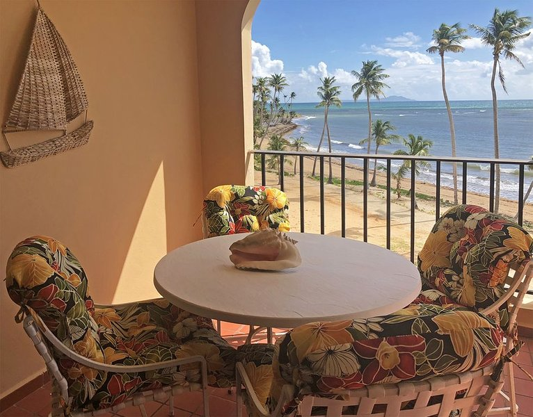 Ideal place to vacation and to celebrate a special occasion, location de vacances à Humacao