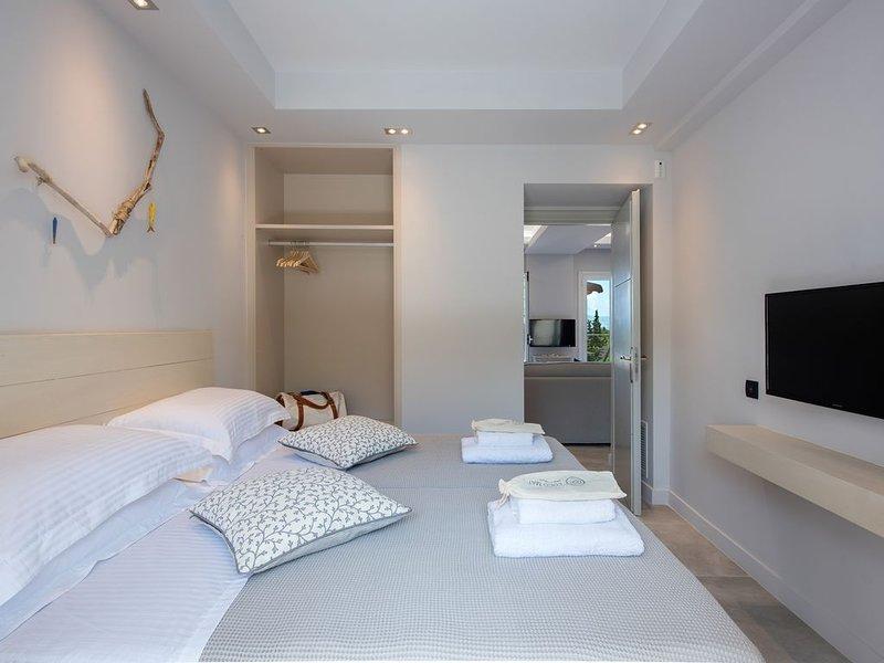 Brou's Apartment Plori, holiday rental in Gouvia