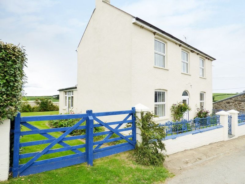Shears, KILKHAMPTON, vacation rental in Morwenstow