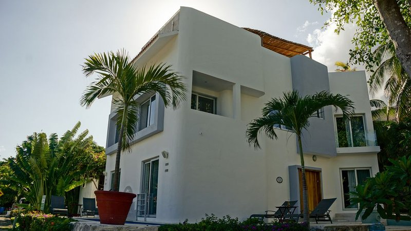 White Fish House