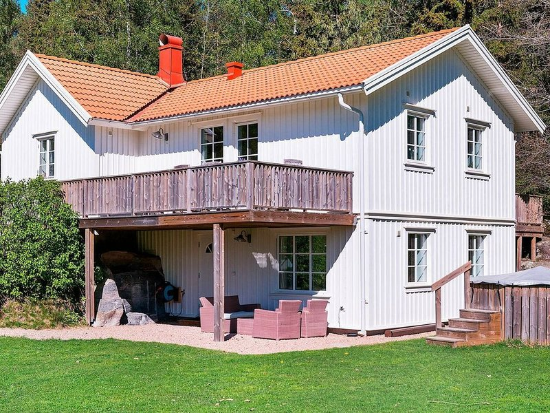 Attractive Home in Vejby with Garden – semesterbostad i Västra Götalands län