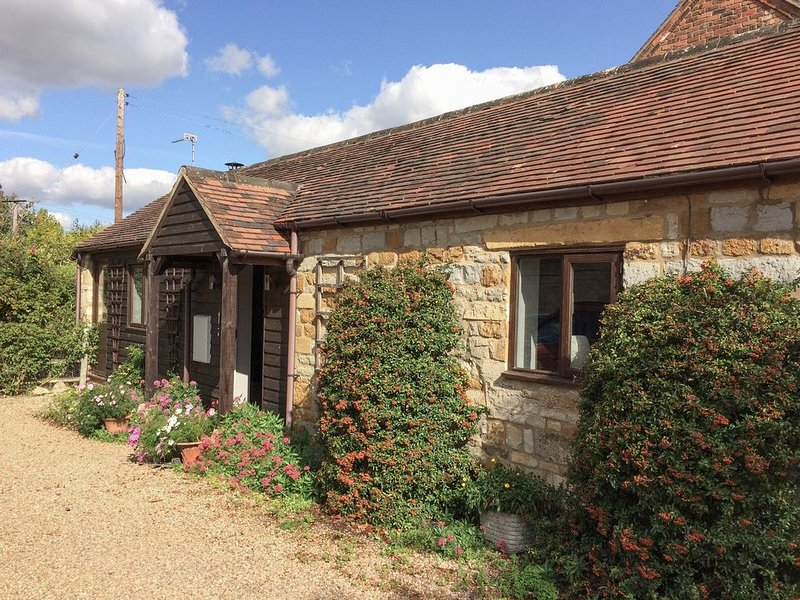 Distillers Cottage, BLACKWELL, holiday rental in Kineton