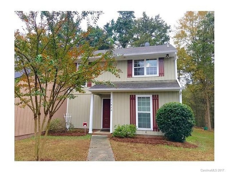 Updated. Spacious Home near Ballantyne.  Quiet neighborhood very safe. – semesterbostad i Rock Hill
