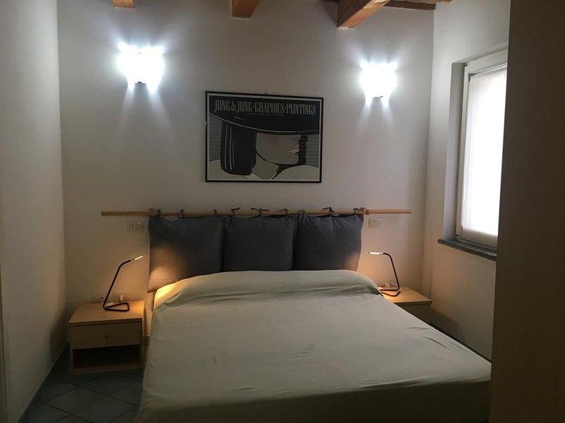 Appartamento  in centro, location de vacances à Morro d'Alba
